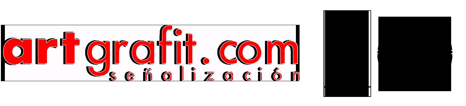 IMPRESIONES-ARTGRAFIT EMPRESA LÍDER EN ESPAÑA EN IMPRESION DIGITAL GRAN FORMATO Logo